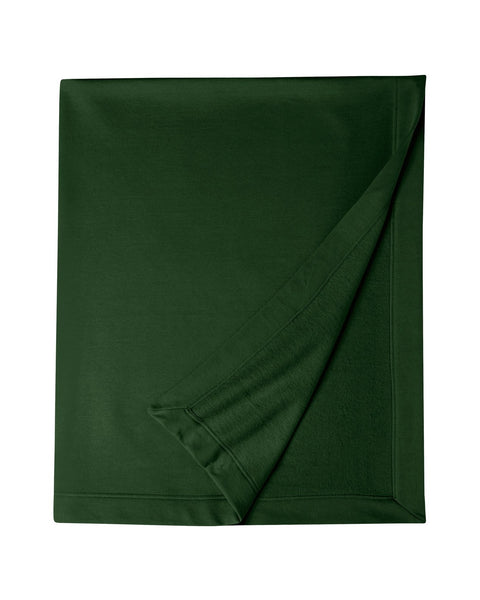 Gildan® DryBlend®  Fleece Stadium Blanket