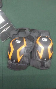 Powertex Q5 Elbow Pads