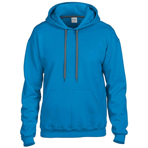 Gildan® Premium Cotton™  Adult Hooded Sweatshirt