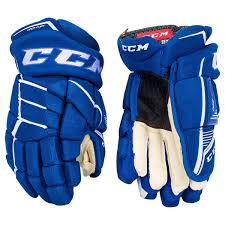 Royals - CCM JetSpeed FT370 Gloves