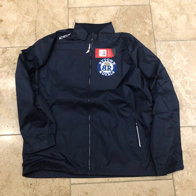 Royals Team Premium Rink Jacket - CCM J5590