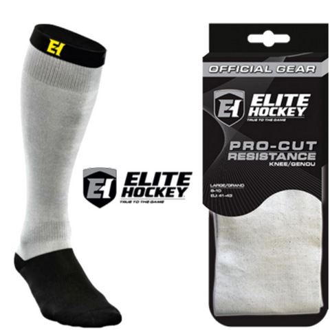 Elite Pro Cut Resistant Socks - Knee