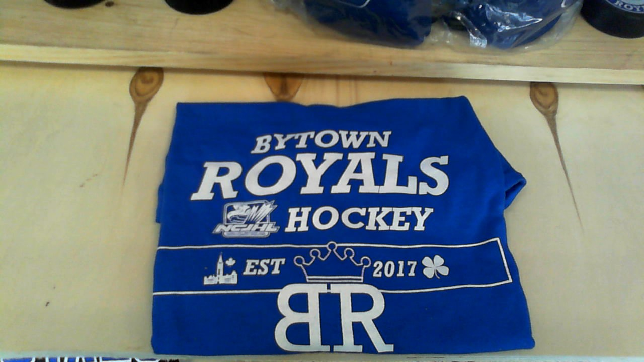 Royals - Team T-Shirt