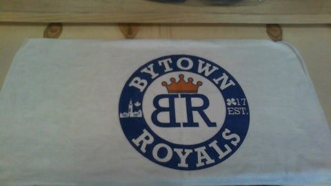 Royals - Skate Towel