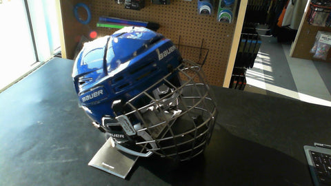 Royals - Bauer Helmet RE-AKT 75