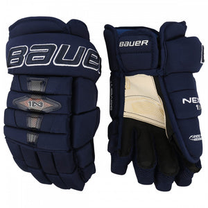 Royals - Bauer Nexus 1N Hockey Gloves