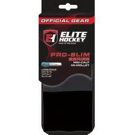 Elite Pro Slim Sock Cool - Mid Calf