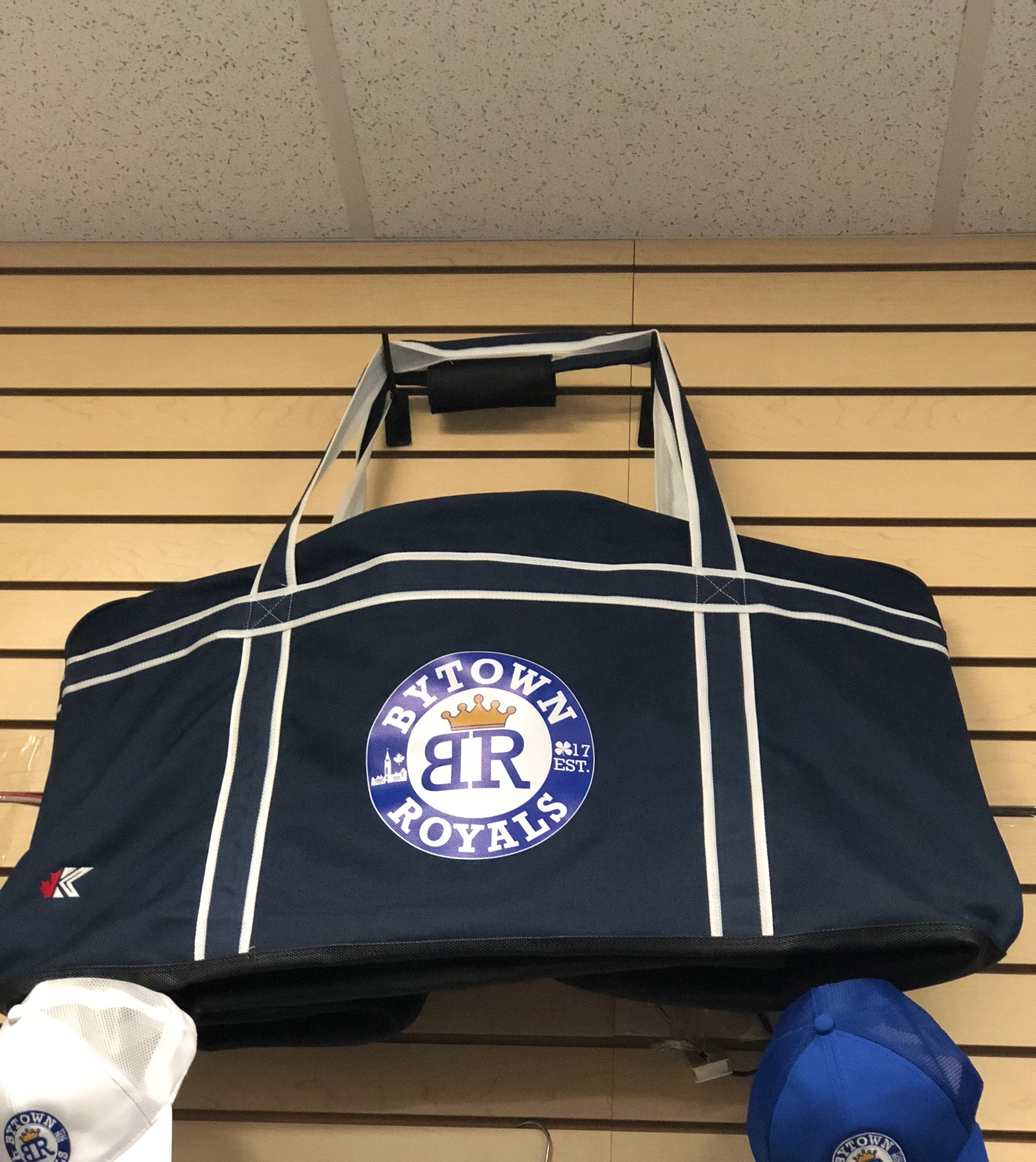 Royals - Team Bag