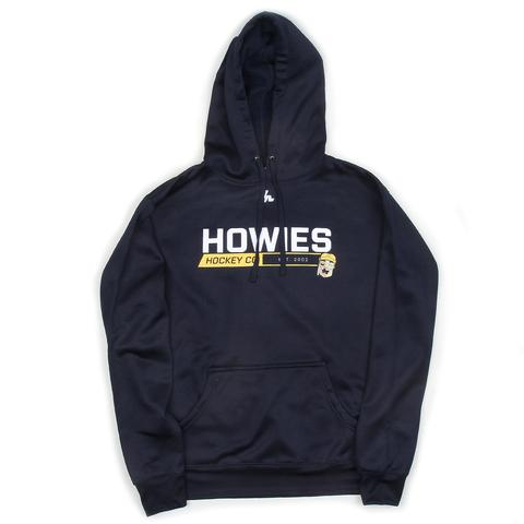 Howies Two-Touch Performance Hoodie