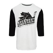 Gongshow Mountain View Long Sleeve