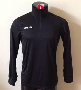 CCM Training 1/4 Zip  Model-T7291