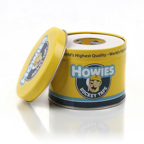Howies Loaded Tape Tin