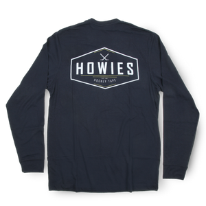 Howies Long Sleeves