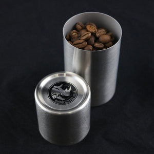 Coffee Grinder - Tall Rhino Hand