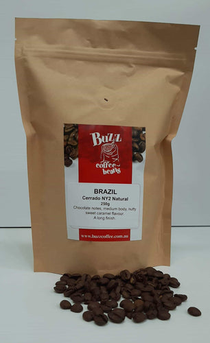 Brazilian Coffee - coffee