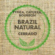 Load image into Gallery viewer, Brazil Coffee Beans