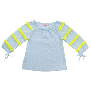Juliette Cover Up - Petit Maison Kids
