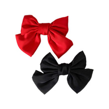 Abigail Hair Bow - Petit Maison Kids