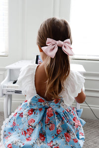 Abigail Hair Bow