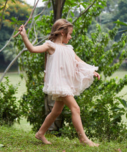 Fannie Blush Top and Shorts Set - Petit Maison Kids