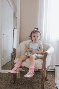 Fashionista Lace Socks - Petit Maison Kids