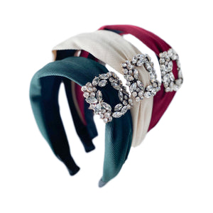 Grace Headband - Petit Maison Kids