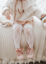 Lola Lace Socks - Petit Maison Kids