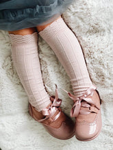 Amor Knee High Socks - Petit Maison Kids