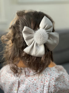 Lana Hair Bow
