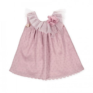 Rosa Dress - Petit Maison Kids