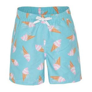 Gelato Swim Trunks - Petit Maison Kids