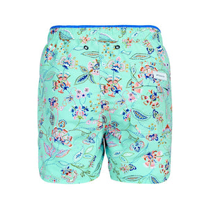 Bacalar Swim Trunks - Petit Maison Kids