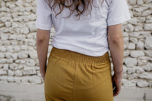 Load image into Gallery viewer, Makena Mustard Pants