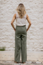 Load image into Gallery viewer, Olive Camila Pants