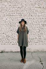 Load image into Gallery viewer, Willow Tunic Dress