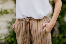 Load image into Gallery viewer, Farrah Linen Pants