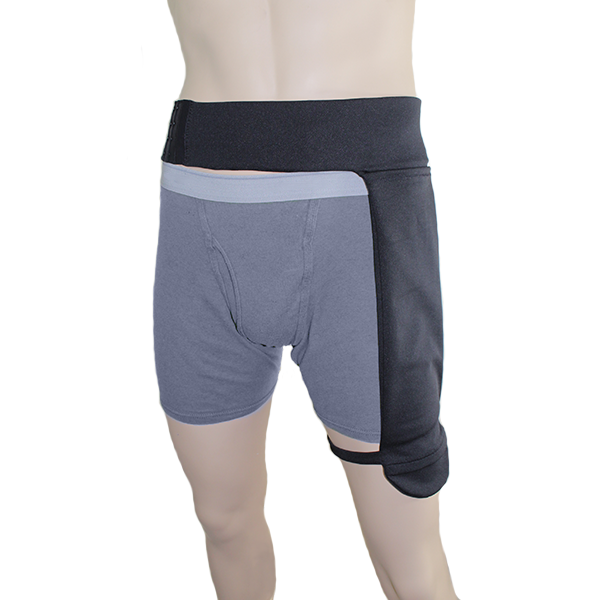 Drainage Bag Support Belt | Ostomy Bag Holder