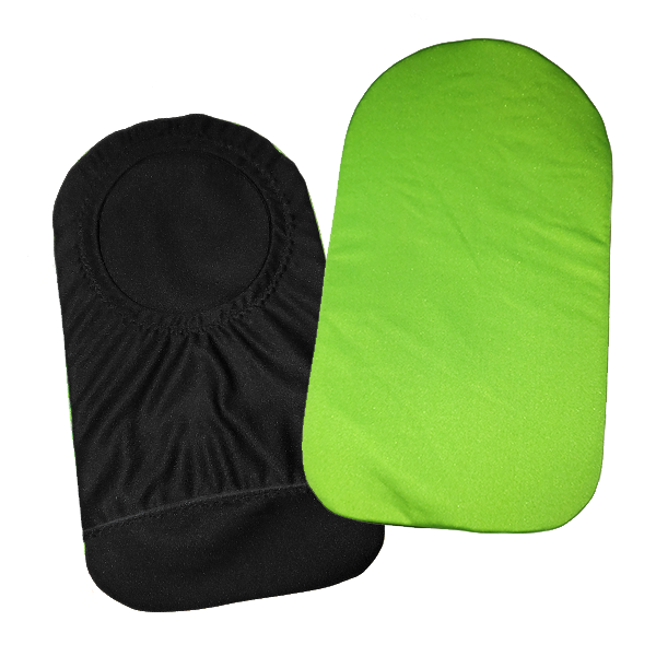 SwimWear Fabric Ostomy Pouch Cover