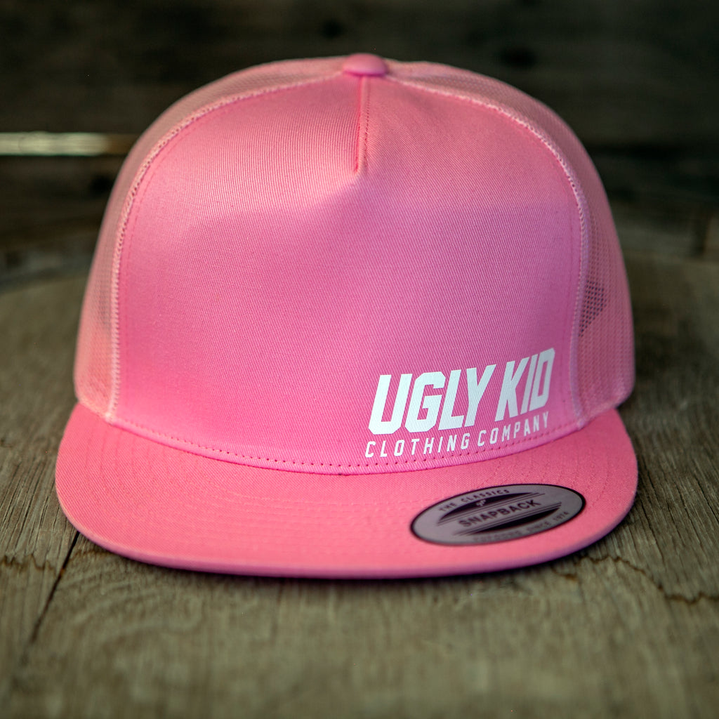 Ugly Kid Clothing Company Hat