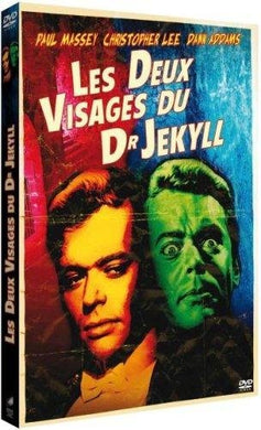 Les Deux visages du Dr Jekyll [The Two Faces of Dr. Jekyll]