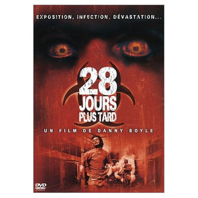 28 jours plus tard [28 Days Later]