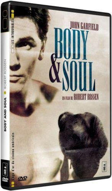 Body and Soul [Sang et or]