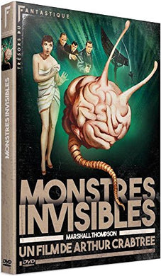 Monstres invisibles [Fiend Without a Face]