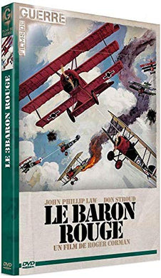 Le Baron rouge [Von Richthofen and Brown]