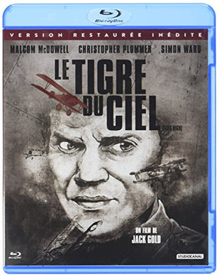 Le Tigre du ciel [Aces High]