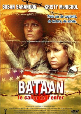 Bataan, le camp de l'enfer [Women of Valor]