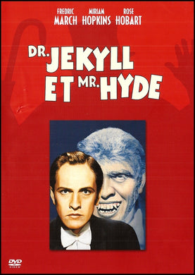 Dr. Jekyll et Mr. Hyde [Dr. Jekyll and Mr. Hyde]