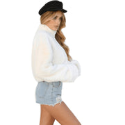 Polar Bear Fluff - MaestosoRosso_Fashion_Store