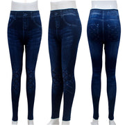 Jeggings (Various Designs) - MaestosoRosso_Fashion_Store