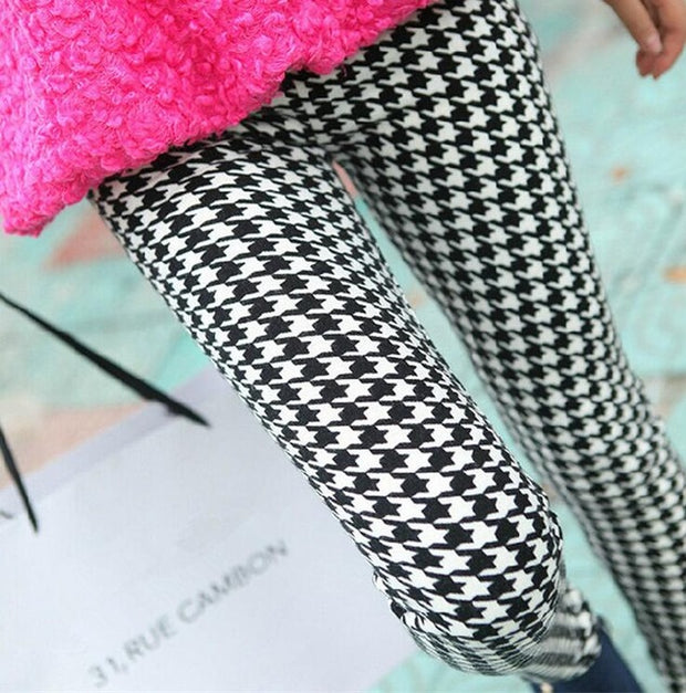 Leggings (Various Designs) - MaestosoRosso_Fashion_Store
